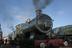 GWR 4-4-0 No. 3717 (3440)  'City of Truro' - 2008.