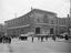 Liverpool Victoria Station, Midland Railway Goods Depot, 1922