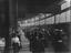 The 2.45 (?3.45) Manchester to Blackpool Train at Preston Station 26th August 1910