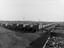 Toton, Chilwell Sidings Nottinghamshire. 14th February 1910