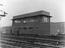 Toton Sidings, Centre Signal Box, Nottinghamshire. 5th July 1950
