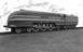 LMS 4-6-2 Class 7P Princess Coronation locomotive no. 6245, 'City of London'. 4th July 1939