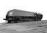 LMS 4-6-2 Class 7P Princess Coronation locomotive no. 6245, Crewe, 21st September 1944