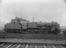 LMS damaged Class 6P 4-6-0 locomotive no.6154 'The Hussar', 28th February 1936