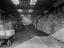 Bolton Halliwell goods warehouse interior, 8th February 1932