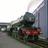 LNER 2-6-2 V2 Class No. 4771 'Green Arrow'.