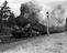 King George V steam locomotive No 6000