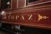 Pullman Car Company First Class Parlour Car 'Topaz' - 2010.