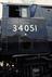 SR 4-6-2 Battle of Britain Class No. 34051 'Winston Churchill' - 1990.