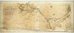 Plan & Section of the intended Railway or Tramroad from Stockton… 1822