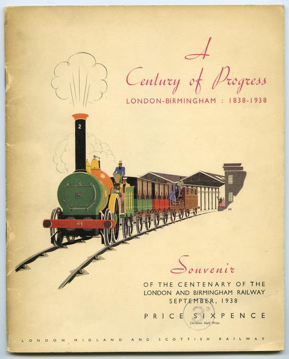 LMS – A Century of Progress