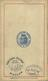 Booklet, L&SW Rly, Ambulance Train for the use of American Armies in France, Back cover