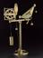 Mechanical Powers Apparatus:  Inclined Plane and Endless Screw, made by George Adams, Fleet Street, London, England,