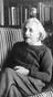 Albert Einstein (1879-1955), 22 February 1944..Professor Einstein, who conceived the theory of relativity, is here