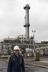 Site visit to Partington LNG Storage Facility National Grid Partington: a liquified natural gas (LNG) site operational