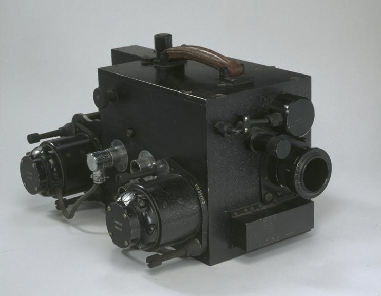 Acmade High Speed Cine Camera