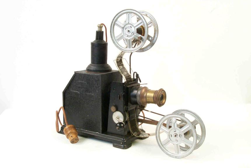 AK Toy 35mm Projector