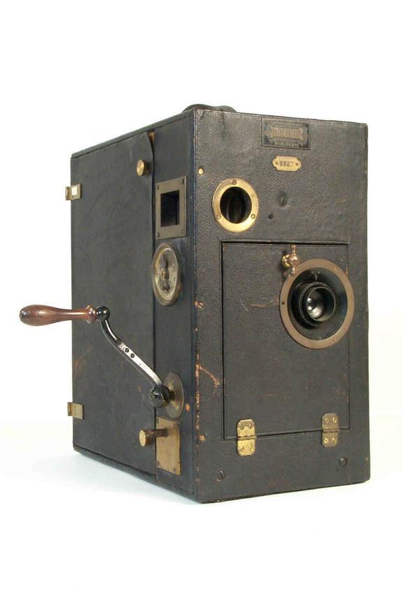 Pathe Freres 35mm Camera