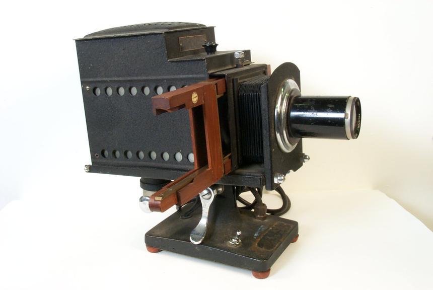 Ensign Optiscope No 6 Projector