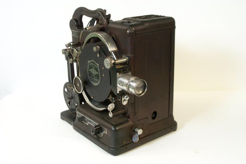 Kodak Kodascope Model B 16mm Projector