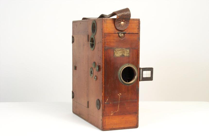 Urban Bioscope 35mm Cine Camera