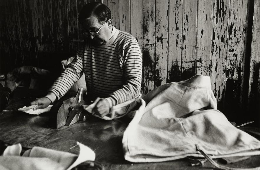 G. Strosse Ltd - Shoddy & Mungo Merchants, Dewsbury', about 1986
