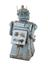 Directional Robot, 1957, made by Yonezawa, Japan, for Cragstan, USA. SCM - Hand and Machine Tools