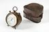 Gas leak detector and case, Short's Gas Indicator by Abbott, Birks and Co. Ltd., London, S.E.1.  Used with town gas.