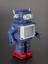 TV Robot with packaging, 1969, Horikawa, Japan
