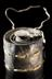 Part of voltaic cell used by James Joule, c.1840.This electric cell was used by the scientist James Joule for