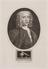 Portrait of Benjamin Martin (engraving).