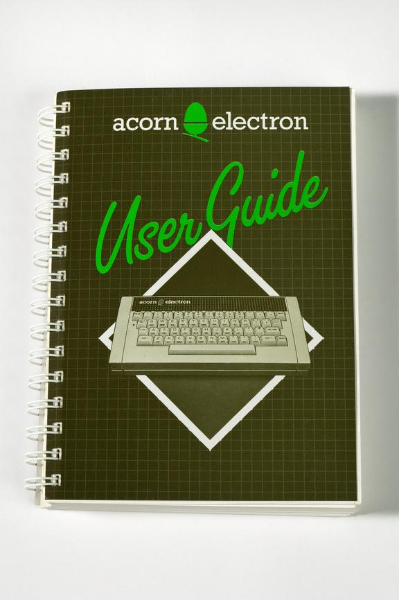 Look At The Electron Manual Guide