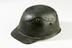 Miners helmet, boys, c. 1950Photographed on a white background.