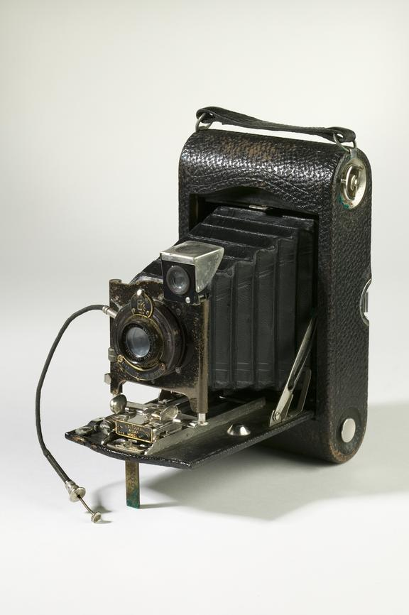 Eastman Kodak Autographic Camera Science Museum Group Collection