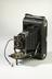 Eastman Kodak No 3 Autographic model H camera, c.1925Photographed on a white background.