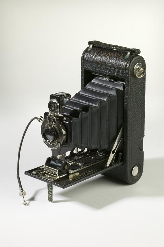 Eastman Kodak Autographic Junior Camera Science Museum Group Collection