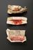"Group shot, top, 1924-792/965 ""1 Packet Ornoto"", middle,  1924-792/938 ""Folded paper packet of 'Epsom Salt', James"