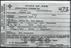 Operator's (Driving) License issued by the State of New Mexico, 1945, to number 471 (Cyril Stanley Smith) for use