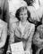 Professor Dorothy Mary Hodgkin, c 1940s. Dorothy Hodgkin (b 1910) was awarded the Nobel Prize for chemistry in 1964.