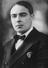 Leslie Hore Belisha formal portrait as a young man.       This is a fully retouched and clean, publication quality copy of an