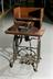Sewing machine made by Bradbury and Co. Ltd, OldhamPhotographed in Store 1.