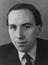 Studio portrait of Roy Jenkins, Labour MP. for Central Southwark, 1949       This is a fully retouched and clean,