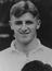 Tommy Docherty as right half back for Preston North End, 1951       This is a fully retouched and clean, publication quality
