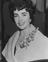 Elizabeth Taylor at her West End Hotel, 1952.       This is a fully retouched and clean, publication quality copy of an