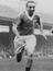 Stanley Matthews playing football for Blackpool FC, 1965.       This is a fully retouched and clean, publication quality