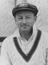 Donald Bradman portrait as part of the Australian Cricket Team, 1948.       This is a fully retouched and clean, publication