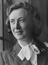 Portrait of Barbara Castle, Labour MP, 1946.       This is a fully retouched and clean, publication quality copy of an