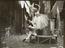 Lilian Harvey, actress, in a scene where she plays a ballerina