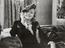 Marlene Dietrich, 1st August 1936