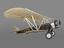 """Handley Page H.P. 39 """"Gugnunc"""" Aeroplane, 1929. Complete with Armstrong Siddeley """"Mongoose"""" engine. Fitted with slotted"""
